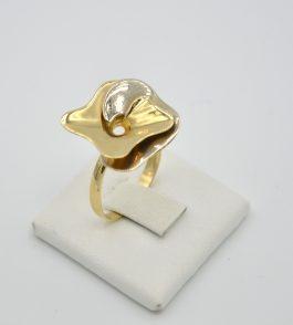 Inel din Aur dama Carina