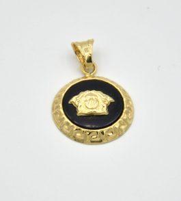 Pandantiv din Aur Lion